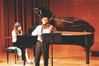 鋼琴社愛琴海安可回饋