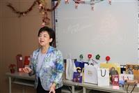 教政所聖誕節活動