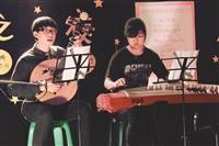 淡大音樂節揭幕14社團輪番演出