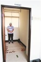 回教祈禱室 滿足學生需求
