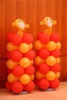 猴年迎新春團拜