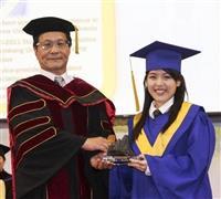 蘭陽校區畢業典禮