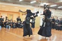 日本大學來訪 劍道交流促友誼