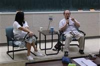 大傳系演講- Discovery 大中華區總經理張方