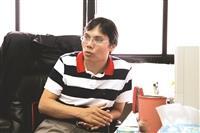 李奇旺 重視外語能力與學習態度