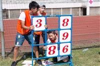 校慶運動會趣味競賽