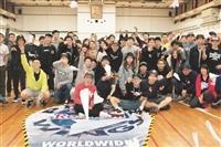 世界紙飛機預賽 淡江7人晉級