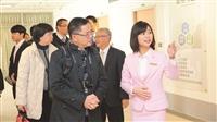 香港高校來訪 讚譽國際環境