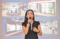 【翰林驚聲】藝高文創總經理林羽婕 策展人大解密 打造華人品牌研創基地