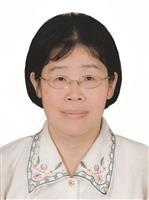 師資培育中心主任朱惠芳