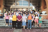 英語夏令營 新北高中受益