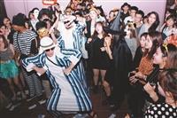 社團瘋Halloween 妖魔鬼怪陪過節