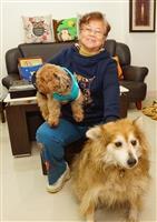 校園話題人物  退休圖書館採編組長 鄭美珠