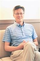 【教師節特刊】犀利教師 致力培養優勢競爭力 資管系專任副教授 梁德昭