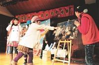 音樂表演歡慶耶誕 19日16系聯辦演唱會