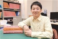 【畢業快樂有品感言】公民實踐 財金四徐振傑