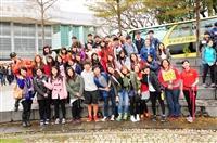 潮州高中來校參訪