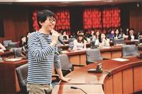 知名導演林奕華曾文珍 淡水蘭陽開講