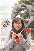 中文四傅聖鈞 服務柬埔寨 獲傑青獎十大領袖