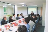 湯明哲暢談大學管理與挑戰