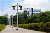兩岸國際企業與商務研討會邀江丙坤主講