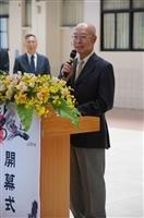 5/19-23資工週(事後)  5/20  9:30工學中庭開幕