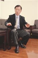 林蒼祥 拓產學合作 帶領研究團隊深入兩岸金融市場