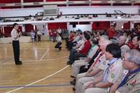 童軍團 40週年團慶、剛毅童軍文教基金會 15週年會慶  慶祝大會暨茶會