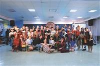 原資中心成立凝聚原住民族同學