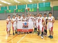 【社團大聲公】EMBA籃球社