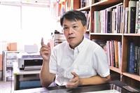 【產學合作圈】鄭晃二 推廣無檳工地 營造健康城市