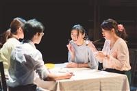 實驗劇團公演 探討反位思考