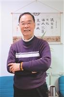 未來學所副教授陳瑞貴,榮獲104 學年度教學特優教師。(攝影/朱樂然)