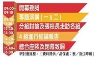 教學行政革新研討會29日登場