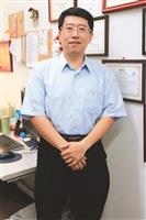 【教師評鑑傑出獎】石貴平 引導學生建立學習態度