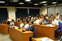 教學行政革新研討會