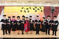 2016EMBA畢業典禮