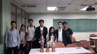 健言社贏得臺大健言社主辦「全國菁英盃辯論賽」3獎。(圖/健言社提供)