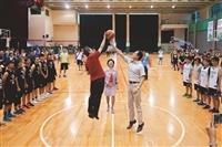 龍虎爭霸院際籃球賽開打