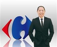 台灣家樂福總經理王俊超
