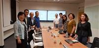 優久大學聯盟三校共建共享圖書館自動化系統會議