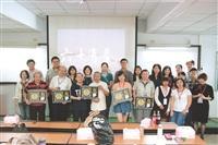中文系創系60週年 六十有夢微電影試映