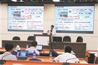 物理系辦新穎能源材料暨X光光譜學研討會