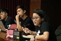 106 學年度第一學期學生事務會議
