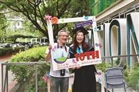【2016畢業圖輯】浩浩淡江六六 職場通航久久