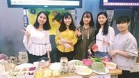 華語中心耶誕會200人嚐家鄉