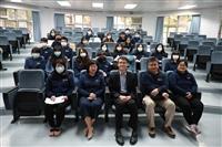 淡江時報108-2寒訓頒獎