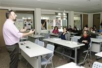 師培中心演講:IB國際學校的理論與實務