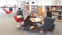 學思域 校園空間馳想區