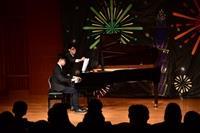 鋼琴社期末音樂會